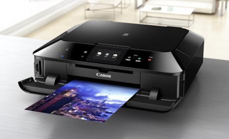 Nueva gama de multifunciones Canon con impresión desde la nube