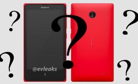 Nokia Normandy, según @evleaks