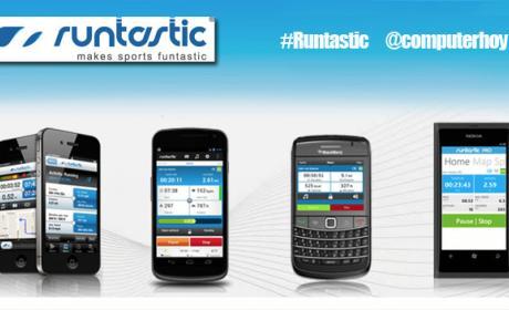 Concurso: 10 licencias para descargar gratis Runtastic Pro