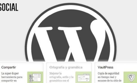 Curso de WordPress: Socializa tu blog con Facebook y Twitter