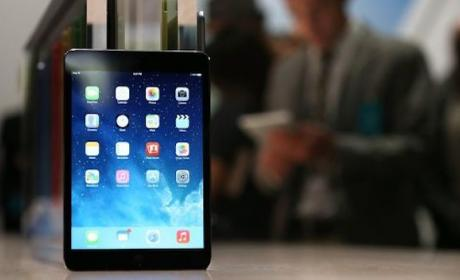 iPad mini Retina todavía no llega distribuidores autorizados