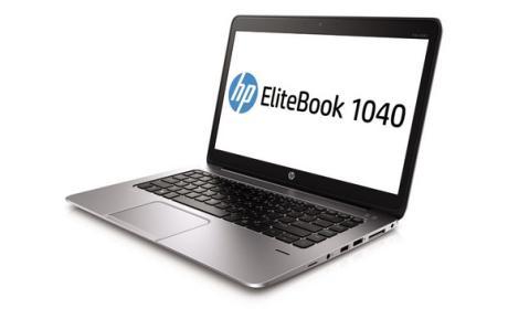 HP presenta sus nuevos HP EliteBook Folio 1040 G1, HP Classmate 10 y Ultrabook HP Spectre 13 Pro, más finos y resistentes