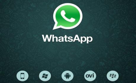 WhatsApp cuenta con más de 400 millones de usuarios