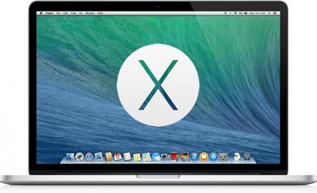 Mavericks 10.9.2