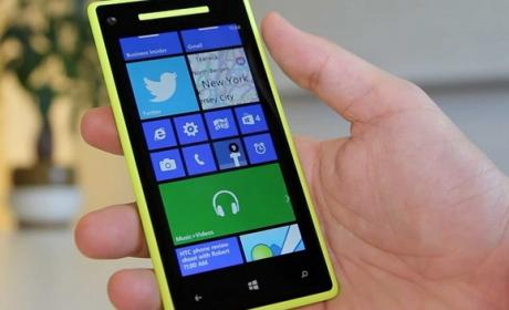 Microsoft regala 20 GB en Skydrive a los usuarios de Windows Phone