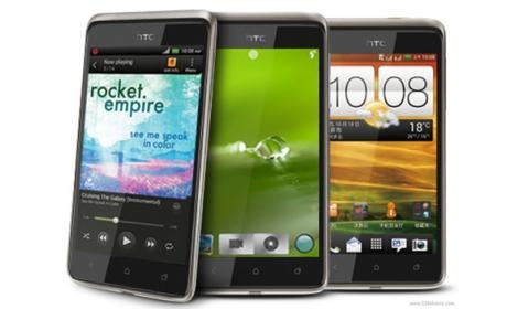 HTC Desire 400 dual Sim, lo último de HTC