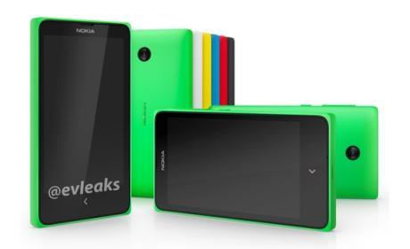 Nokia Normandy, el primer smartphone de Nokia con Android. ¿Permitirá Microsoft que se ponga a la venta?