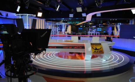 RTVE estrena La 1 HD y Teledeporte HD en Año Nuevo, los nuevos canales en alta definición de la TDT para 2014.