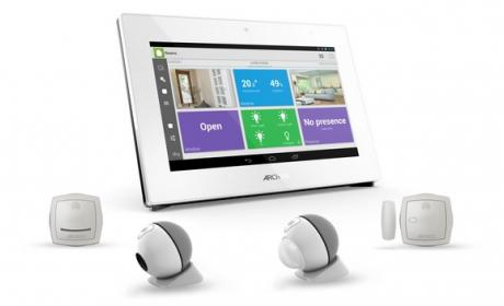 ARCHOS Smart Home: enchufes y sensores inteligentes para tu casa