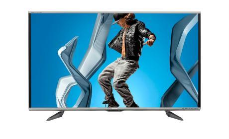 Televisores Aquos de Sharp con Quattron Pro
