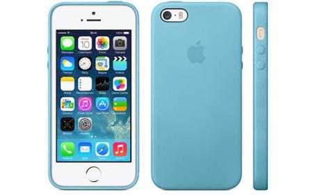 Amplía la memoria y batería de tu iPhone 5S con una funda