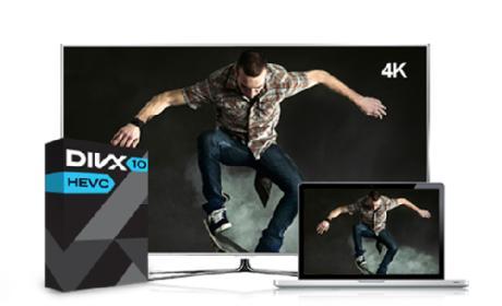 Reduce el tamaño de tus vídeos sin perder calidad con DivX 10