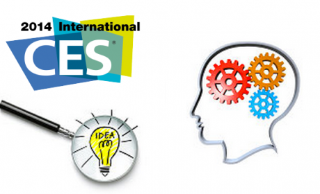 Los mejores y más destacados gadgets e inventos del CES 2014