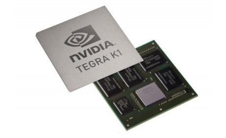 Benchmarks confirman que el procesador móvil NVIDIA Tegra K1 es más rápido que el A7 de Apple y el SnapDragon 800 de Qualcomm