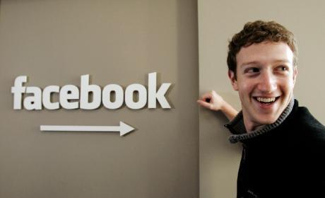 Mobile World Congress Mark Zuckerberg Barcelona