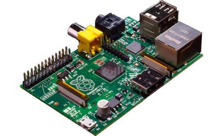 ¿Qué es Raspberry Pi?