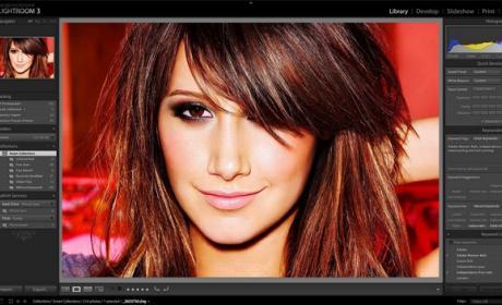 Adobe Lightroon for Mobile, filtrado en la web oficial de Adobe, llega al iPad y otras tablets