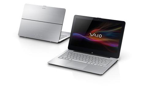 Portátil Sony VAIO Fit 11A