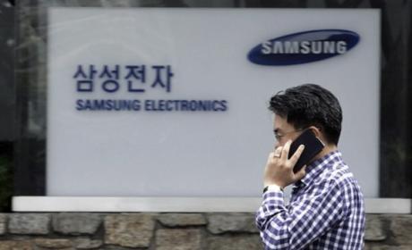 Corea del Sur Samsung 5G