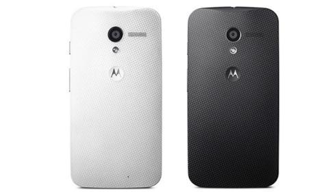 Motorola Moto X, resérvalo ya en España