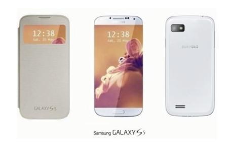 No.1 confirma clonará el Samsung Galaxy S5