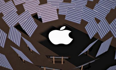 apple paneles solares macbook