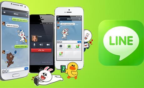 Qué es y cómo funciona LINE, la amenaza de WhatsApp