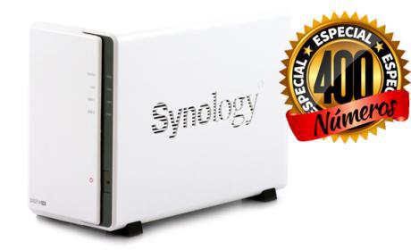 Synology sorteo Computer Hoy número 400