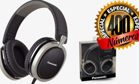 Panasonic RP-HX55E-W