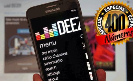 Deezer Premium+