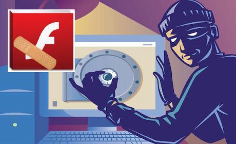 Fallo en Flash Player hace ordenadores vulnerable a hacks