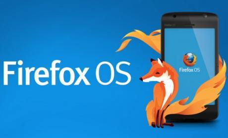 Firefox OS, el nuevo sistema operativo móvil, ya está disponible para instalar en el smartphone Nexus 5