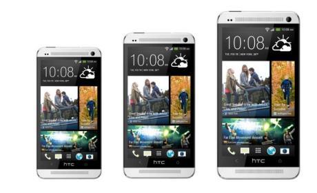 Se revelan especificaciones del HTC One 2 Mini, también llamado HTC One+ mini, HTC M8 mini, y HTC One Two Mini