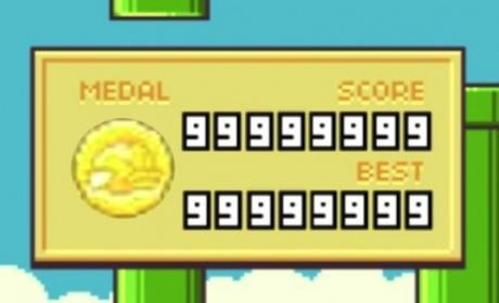 Flappy Bird_subasta eBay