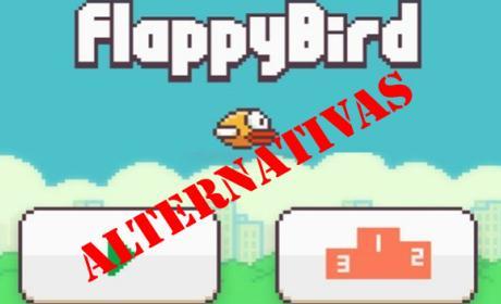 Alternativas a Flappy Bird