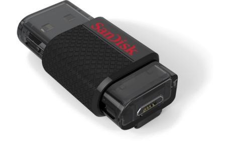 SanDisk Ultra Dual USB copia datos del móvil o la tablet al PC