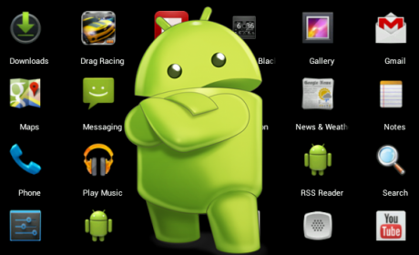 Domina el Gestor de aplicaciones de Android