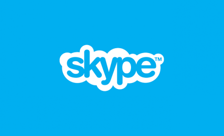 Microsoft skype app mejora chat
