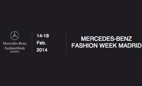 fashion week madrid 2014