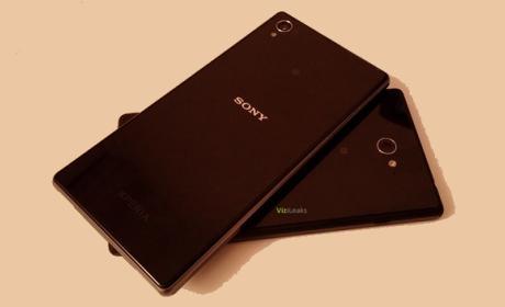 Se filtran imágenes del Sony Xperia G, la gama media de Sony para competir con el Moto G.