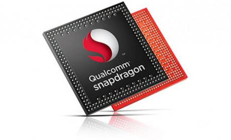 Procesador Qualcomm Snapdragon 802
