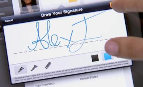 Acuerdo permitirá usuarios Office firmar documentos electrónicamente