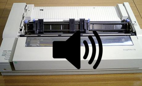 impresora matricial rocky