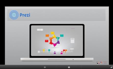 Tutorial de Prezi, cómo funciona la alternativa a PowerPoint