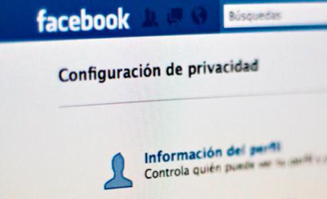 Facebook cambia la politica de privacidad de los difuntos