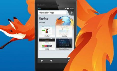 Comienza la expansión de Firefox OS con 5 nuevo terminales