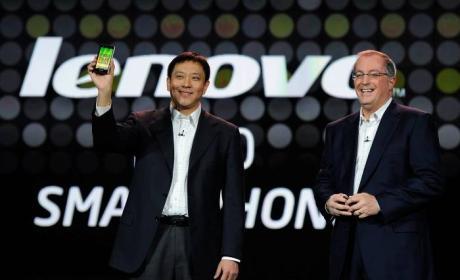 Lenovo, serie S, smartphone S860, S850 y S660, MWC 2014