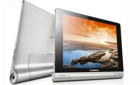 Lenovo Yoga Tablet 8; análisis, característica y precio