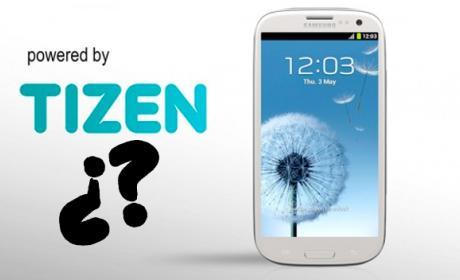 ¿Llevará Samsung Galaxy S6 Tizen?