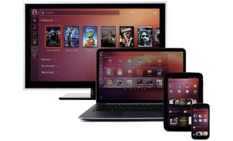 Ubuntu Touch: un sistema operativo convergente para móviles